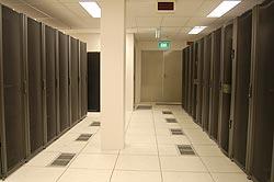 Sydney Data Centre