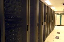 Data Centre Sydney Australia