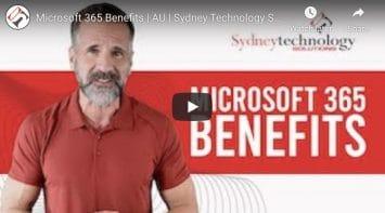 Why Should My Sydney Business Use Microsoft 365?