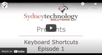 Adding Emojis with a Windows Keyboard Shortcut