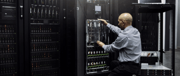 Outsourcing IT Support In Sydney